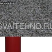 бетонный ростверк на винтовых сваях