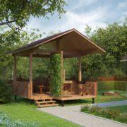besedka2 180x180 - Преимущества для частного домостроения и развития личного хозяйства -