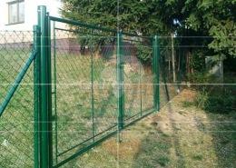 Винтовые сваи для фундамента ворот
